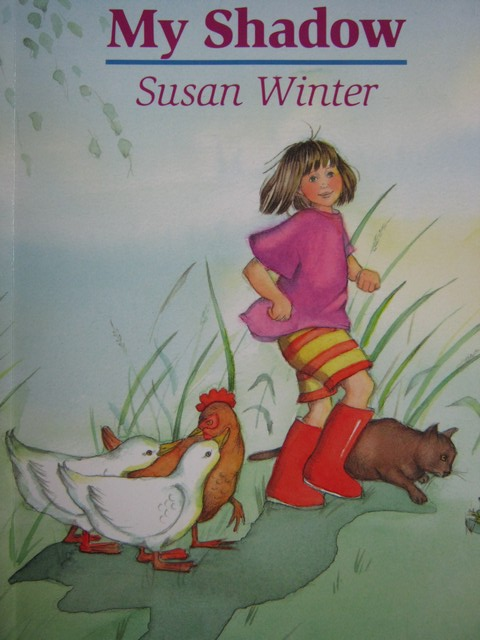 My Shadow (P) by Susan Winter