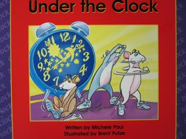 Foundations B Under the Clock (P) by Michele Paul