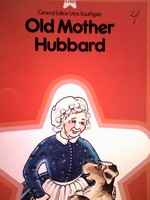 Red Star Old Mother Hubbard (P) by Vera Southgate