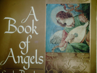 A Book of Angels (P) by Sophy Burnham