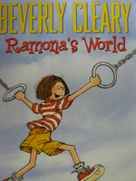 Ramona's World (H) by Beverly Cleary