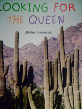 Leveled Book Looking for the Queen (P) by Shirley Frederick