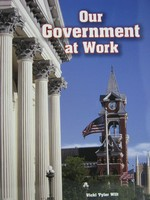 Reade to Learn Our Government at Work (P) by Vicki Tyler Wilt