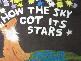 Instant Readers 1 How the Sky Got Its Stars (P) by Gail Tuchman
