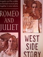 Romeo & Juliet / West Side Story (P) by Norris Houghton