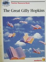 Lift The Great Gilly Hopkins TRB (TE)(P)
