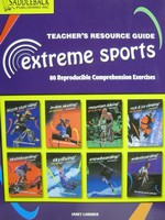 Extreme Sports TRG (TE)(P) by Janet Lorimer