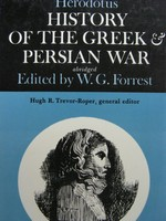 History of the Greek & Persian War Abridged (H)