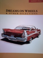 SIPPS Plus Dreams on Wheels & Other Selections (P)