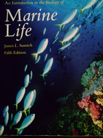 An Introduction to the Biology of Marine Life 5th Edition (P)