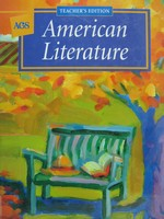 AGS American Literature TE (TE)(H) by Molly Dugan