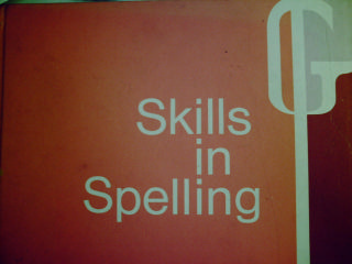 Skills in Spelling Book G 3rd EdItion (H) by Prouse & Bremer