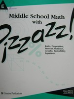 math worksheet : middle school math with pizzazz book b worksheets answers  : Pizzazz Math Worksheets