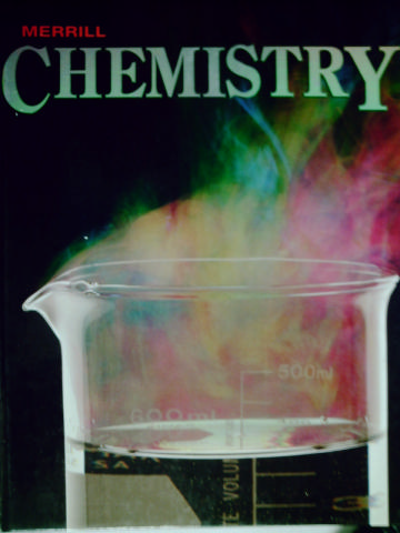 Merrill Chemistry (H) by Smoot, Smith, Price, & Russo