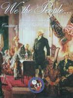 We the People A Secondary Level Student Text (P) by Quigley,