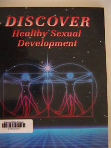 Discover Healthy Sexual Development (P) by James J. Neutens