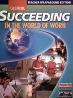 Succeeding in the World of Work TWE (TE)(H) by Kimbrell