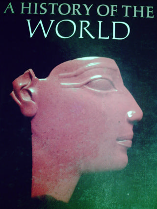 A History of the World (H) by Perry, Davis, Harris, Von Laue