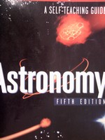 Astronomy 5th Edition A Self-Teaching Guide (P) by Moche