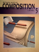 Scholastic Composition 5 (H) by Charles Suhor & Nancy McHugh
