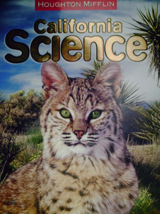 California Science 6 (CA)(H) by Badders, Carnine, Feliciani,