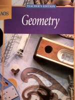 AGS Geometry TE (TE)(H) by Siegfried Haenisch