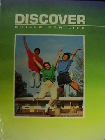 Discover Skills for Life 7 (H) by Durrant, Frey, & Newbury