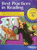 Best Practices in Reading G (P) by DePino & Thresher
