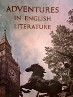 Adventures in English Literature Classic Edition (H) by Post/