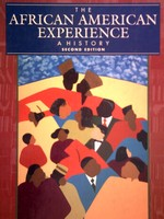 African American Experience 2nd Edition (H) by Middleton,