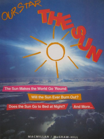 Our Star The Sun 1 (P) by Atwater, Baptiste, Daniel, Hackett,