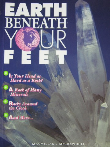 Earth Beneath Your Feet 3 (P) by Atwater, Baptiste, Daniel,