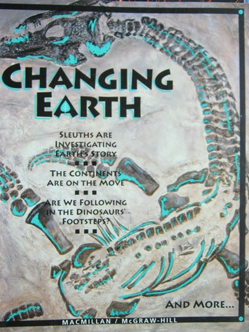 Changing Earth 5 (P) by Atwater, Baptiste, Daniel, Hackett,