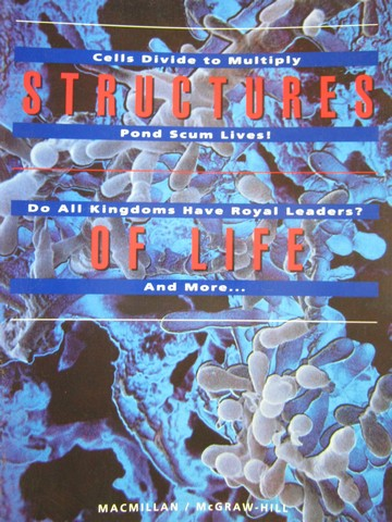 Structures of Life 5 (P) by Atwater, Baptiste, Daniel, Hackett,