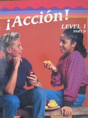 Accion! 1 Part B (H) by Galloway, Joba, & Labarca