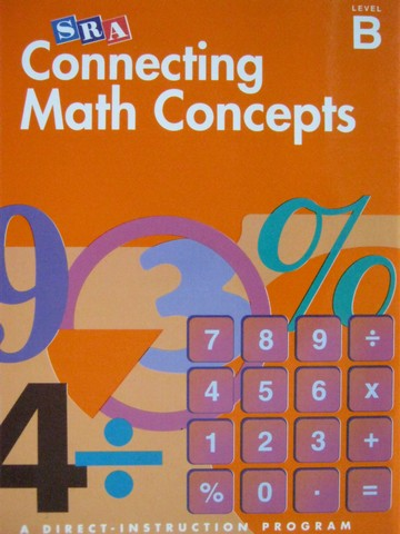 Connecting Math Concepts B Presentation Book 2 (TE)(Spiral)