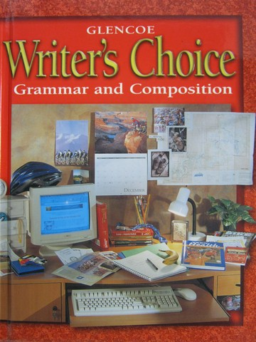 Writer's Choice 7 (H) by Lester, O'Neal, Royster, Wilhelm,