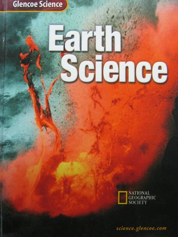 Glencoe Earth Science (H) by Feather, Jr, Snyder, & Zike ...