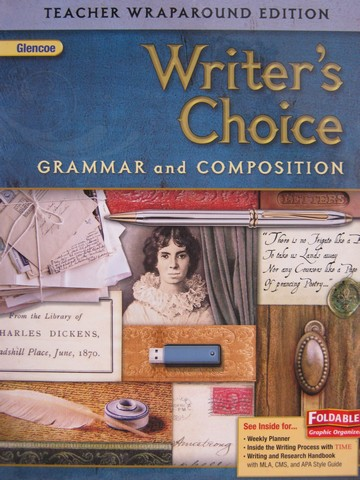 Writer's Choice 11 TWE (TE)(H) by Lester, O'Neal, Royster,