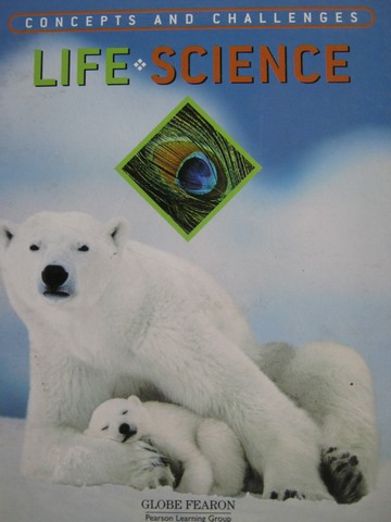 Concepts & Challenges Life Science 4th Edition (H) by Bernstein,