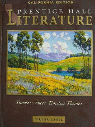 Literature Silver Level (CA)(H) by Kindella, Feldman, Stump,