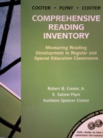 Comprehensive Reading Inventory Measuring Reading (Spiral)