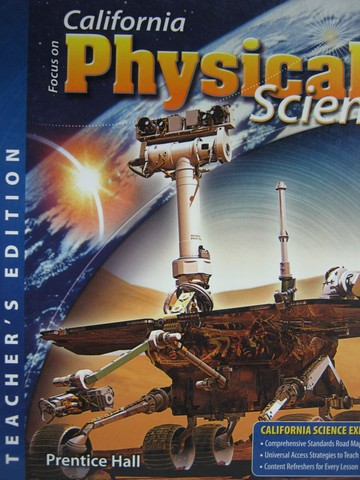 focus on physical science pdf