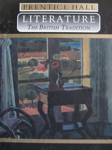 PH Literature British Tradition Paramount Edition (H)