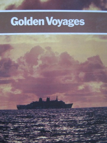 Golden Voyages 12 Eagle Edition (H) by Early, Canfield, Karlin,