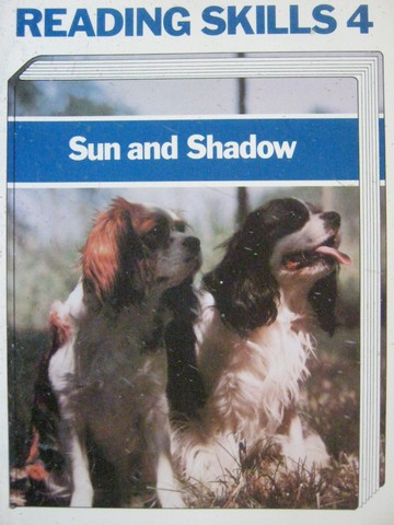 Sun & Shadow Reading Skills 4 (P) by Early, Cooper,