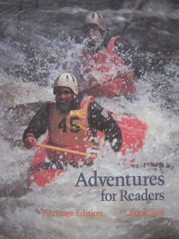 Adventures for Readers Book 2 Heritage Edition (H) by Neiman,