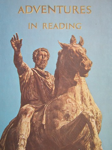 Adventures in Reading Classic Edition (H) by Connolly, Steward,
