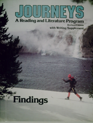 Journeys Findings Revised Edition (H) by Smith & Schulz