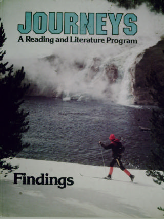 Journeys Findings (H) by Smith & Schulz